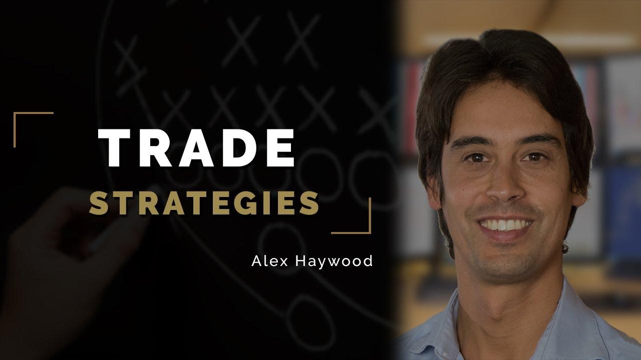 Professional Trader Alex Haywood Diving into Order Flow – Thursday, 4:30PM EST