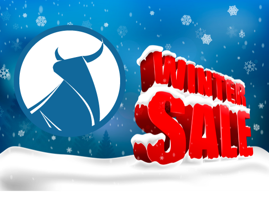 """""""December 50"""" – Big End of Year Discounts at Jigsaw!"""