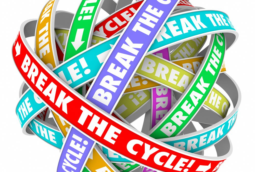 Why some traders struggle – even with a great setup! How to break the cycle.
