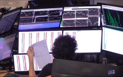 7 Live Trade Videos, $50k, $70, $80k Profits Recorded Live