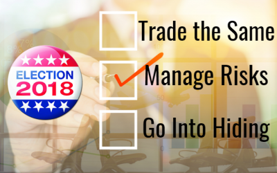 Mid-Term Election Week – What Traders Need to Know