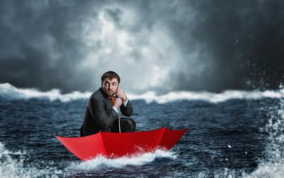 Stormy December – Navigating These Treacherous Markets – Podcast