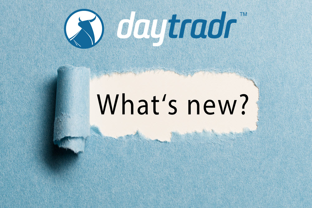 Great New Features in Jigsaw daytradr V2.0.0.11
