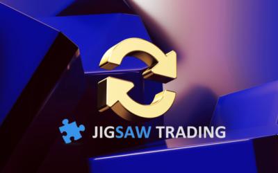 On Demand Market Replay in Jigsaw 2.0.0.20