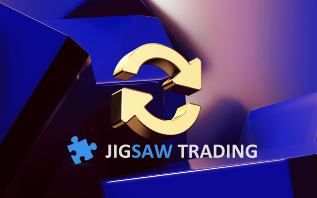 On Demand Market Replay in Jigsaw 2.0.0.20
