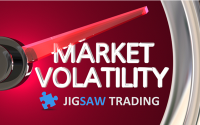Profiting from Increased Market Volatility, Post Labor-Day Expectations
